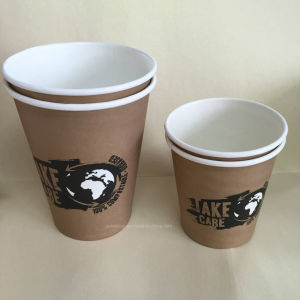 12oz Good Quality Paper Coffee Cup -Yhc152 pictures & photos