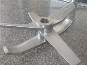 Mixer Tools for Plastic Mixing Machine pictures & photos