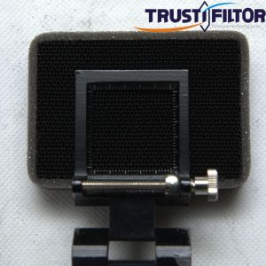 S Curve Copier Ozone Removal Filter pictures & photos