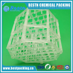 Plastic Q-Pack for Chemeical Engineering and Water Treatment pictures & photos