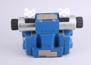 4weh10j Electro-Hydraulically Operated Directional Valve pictures & photos