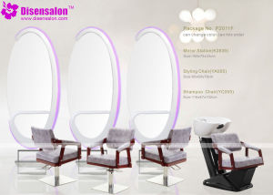 Popular High Quality Salon Furniture Shampoo Barber Salon Chair (P2011A) pictures & photos