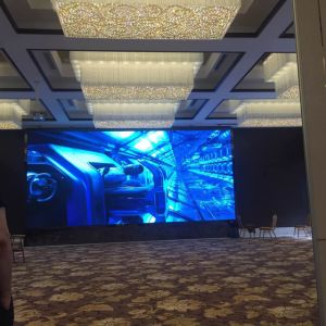 Hot Selling Promotional Indoor Stage LED Screen P4.81 with Low Price pictures & photos