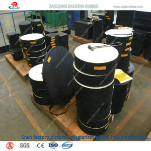 China Supplied Bridge Elastomeric Bearings (Sold to Nigeria) pictures & photos