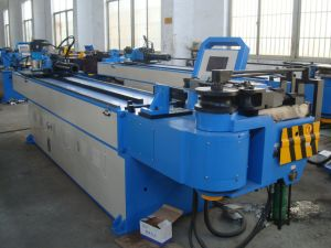 CNC Pipe Bending Machine Price (GM-76CNC) pictures & photos