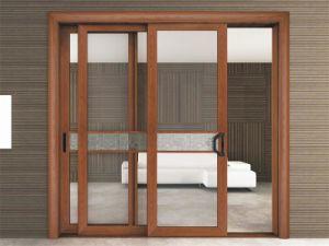 Latest Design Wooden Door Meeting Rooms pictures & photos