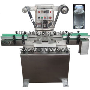 Automatic Glass Bottle Sealing Machine pictures & photos