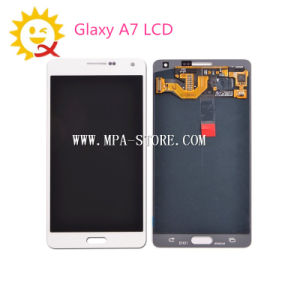 LCD Touch Screen Digitizer for 2016 Edition Galaxy A7 A710 pictures & photos