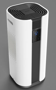 Design Air Drying Machine Whole Home Dehumidifiers Made in China pictures & photos