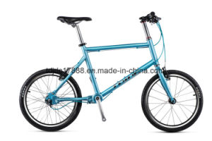 Long Lifetime Mini Bicycle/No Maintain Aluminium Alloy Bike pictures & photos