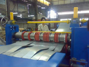 Coil Slitting Production Line for Sale pictures & photos