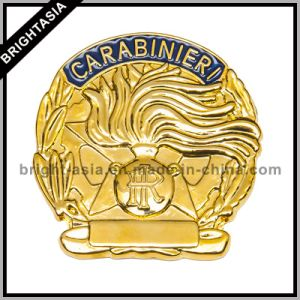 Quality Custom Metal Lapel Pin for Promotional Gift (BYH-11023) pictures & photos