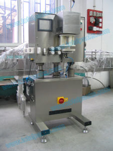 Automatic Cotton Inserter (CT-100A) pictures & photos