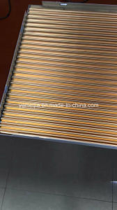 Aluminum Corrugated Panels for Container House pictures & photos
