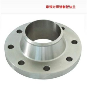 304 High Quality 304L Stainless Steel Blind Flange pictures & photos