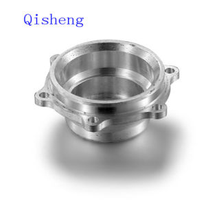 CNC Machining Part, 4-Axis Linkage Machining, Chromate Conversion Coating, Salt Spray Test 168 Hrs pictures & photos