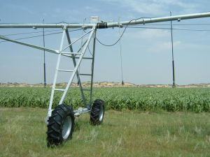 Universal Lateral Move Irrigation System pictures & photos