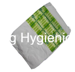 Wholesale OEM Cheap Nuring Disposable Adult Diaper pictures & photos