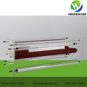Glass Open Type Corona Framework (HW-GF1500)