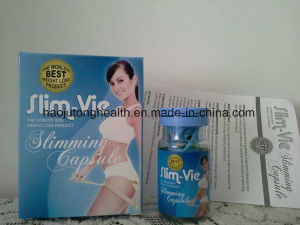 Natural Slim-Vie Weight Loss Slimming Pills pictures & photos
