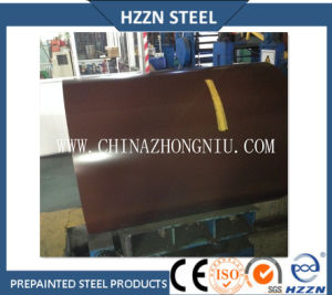 PPGI, PPGL, Color Coated Steel Coil pictures & photos