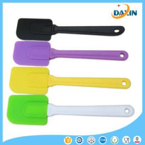 China Supplier New Product Eco Silicon Spatula pictures & photos