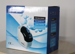 Portable Oxygen Concentrators - Portable Units for Oxygen Therapy pictures & photos
