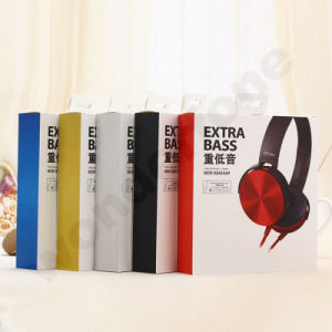 Mdr-Xb950 Line Control Headphone pictures & photos
