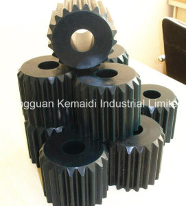 PU Wheel Gear for Transmission with High Hardness