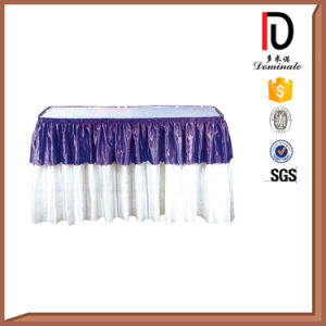 2015 Newest Design PVC Table Cloth pictures & photos