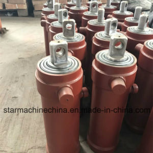 Lift Hydraulic Cylinder for Tractor, Engineering Machinery pictures & photos