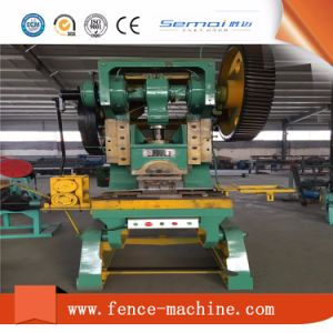 Rozor Barbed Wire Making Machine pictures & photos