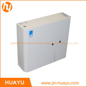 Indoor 36/48/72 Cores Fiber Optic Distribution Box-Fiber Cable Terminal Box-FTTH Box pictures & photos