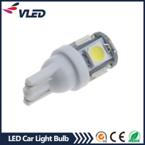 Newest Auto T10 5050CREE Car LED 1.5W Automotive LED Bulb pictures & photos