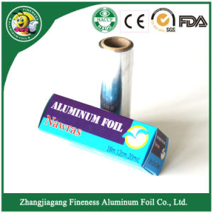 Hairdressing Foil Roll with Beautiful Package for Hair Care pictures & photos