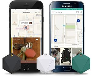 Wireless Personal Anti lost tracking with Keyring for Promotion Gift pictures & photos