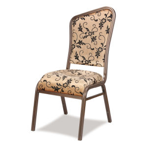 New Hotel Stacking Banquet Dining Chair pictures & photos