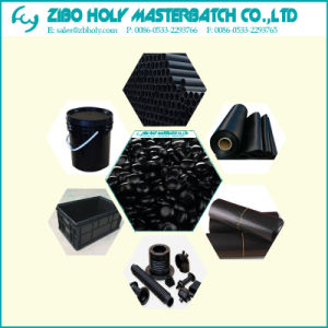 Carbon Black Masterbatch for PP/PE/PVC/POM/PS pictures & photos