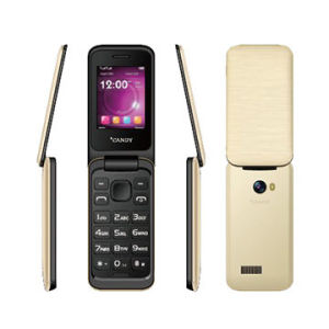 2.4 Inch Qvga Screen, Flip Mobile Feature Phone pictures & photos