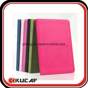 Custom Pocket Size PU Address Book Notebook pictures & photos