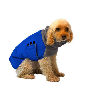 Winter Dog Jacket Pet Clothes pictures & photos
