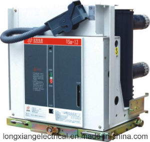 Vsm-12 Series of Indoor High Voltage Magnetic Circuit Breaker pictures & photos