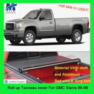 100% Fitment Tonneau Cover Parts Clamps for Gmc Sierra 99-06 8′ Long Bed pictures & photos
