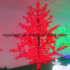 LED Christmas Coconut Tree Light Decoration pictures & photos