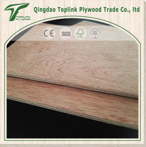 6mm Furniture Materials Red Wood Plywood pictures & photos
