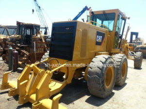Used Cat 140h (With Ripper) Motor Grader /Caterpillar 140 140g 140h Grader pictures & photos