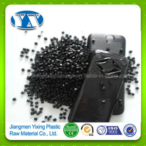 Low Price Plastic Black Masterbatch pictures & photos