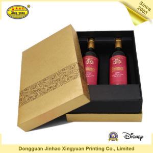 Bottle Paper Box /Folding Box pictures & photos
