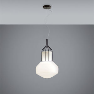 Glass White Decorative Hot Sale Living Room Pendant Lighting pictures & photos