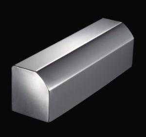 Heavy Duty Alluminum Adjustable Door Closer 100-150kg Capacity pictures & photos